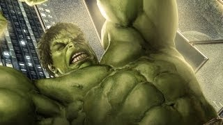 Hulk Movie Coming In 2015?