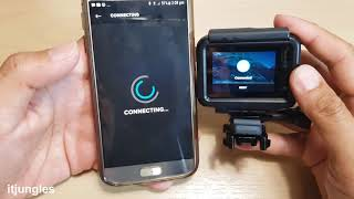 Video GoPro HERO 6: How to Setup For the First Time Use MP3, 3GP, MP4, WEBM, AVI, FLV September 2018