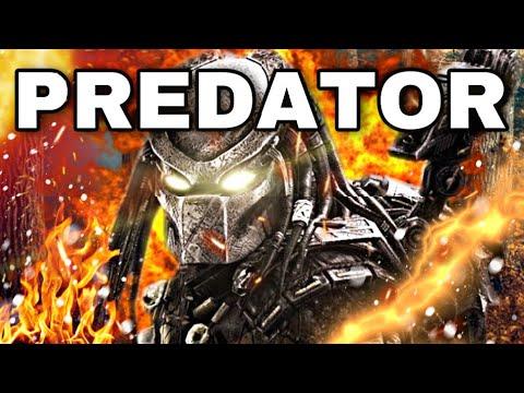Fortnite Roleplay THE PREDATOR ! (A Fortnite Short Film) #124