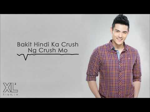 Video Xian Lim - Bakit Hindi Ka Crush Ng Crush Mo (Audio) 🎵 download in MP3, 3GP, MP4, WEBM, AVI, FLV January 2017