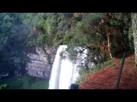 Cachoeira Formosa - Rio dos Cedros (SC)