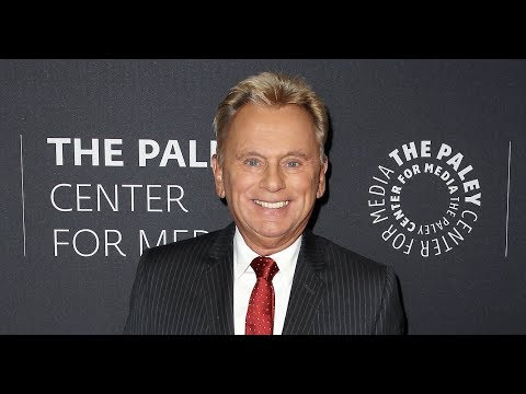 Pat Sajak Recovering After Emergency Surgery That Stopped 'Wheel of Fortune' Taping
