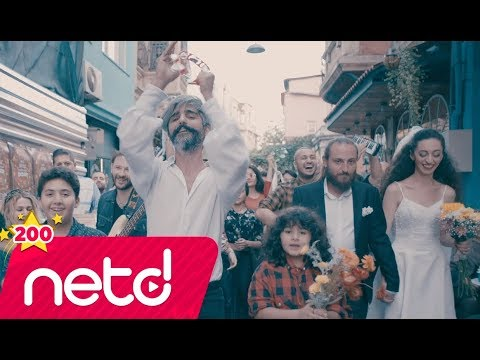 Manuş Baba - Eteği Belinde (видео)