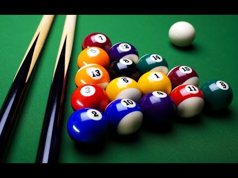 Top 5 Best Pool Games For Android 2017