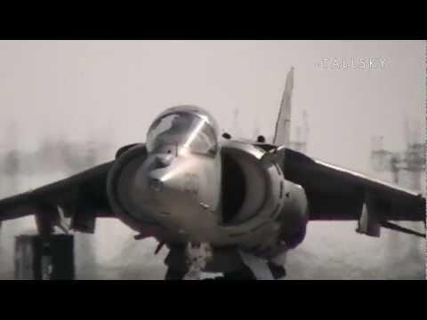 AV-8B Harrier II Specifications...