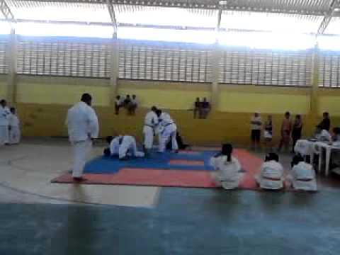 exame de faixa de karate em martins Rn.3gp