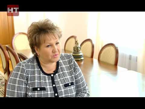 Елена Писарева: «Мы приняли законопроект, который позволяет подписать соглашение о строительстве новой школы»