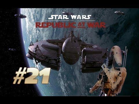 Let´s play Republic at War (KUS) #21 [HD Deutsch] Sieg auf Nal Hutta видео