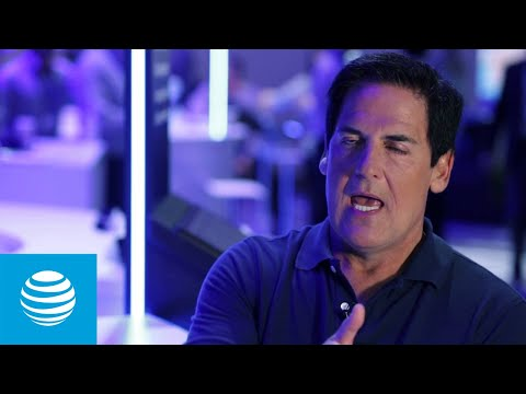 Mark Cuban on the Future of Tech