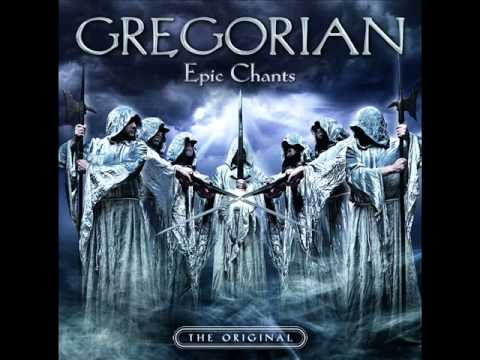 GREGORIAN - Sky And Sand (audio)