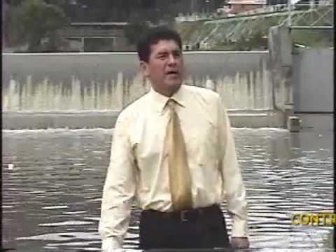SERVIO RODRIGUEZ - NO PIDO REVANCHA