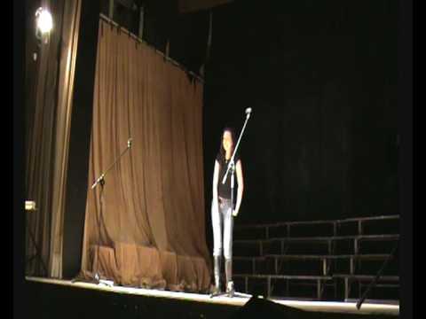 Kabaret Popelina - Solo osoby z widowni