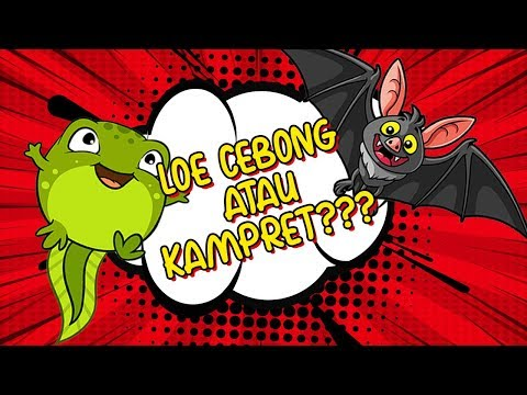 BENANG MERAH (EPS.152): Loe Cebong Atau Kampret?