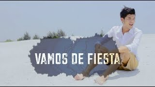Video Vamos De Fiesta ( OST One Fine Day ) - Official Lyric Video - Ajay IDEAZ MP3, 3GP, MP4, WEBM, AVI, FLV Maret 2019