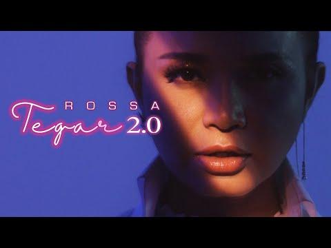 Rossa – Tegar 2.0   Official Music Video