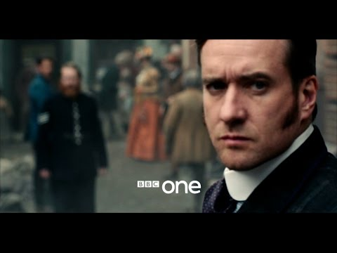 Ripper Street Season 3 Trailer