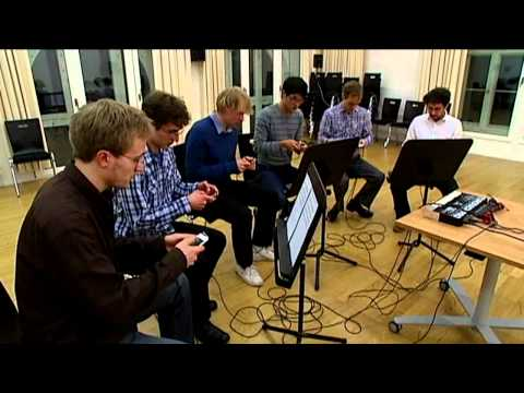 DigiEnsemble Berlin - TV France2 (re-upload)