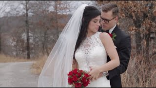 Brooke + Jeffrey