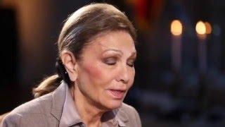 گفتگوی ویژه رسانه افق ایران با شهبانو فرح پهلوی