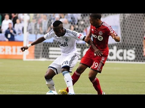 HIGHLIGHTS: Vancouver Whitecaps vs Toronto FC | March 2, 2013_Soccer, MLS. MLS's best of all time