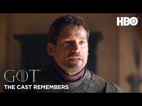 The Cast Remembers: Nikolaj Coster-Waldau on Playing Jaime Lannister