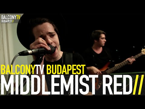 balconytv - MIDDLEMIST RED performs the song