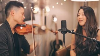 One Call Away - Charlie Puth - Cover by Arden Cho & Daniel Jang