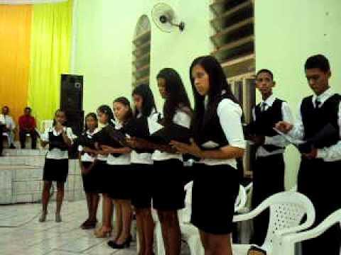 vocal filadelfia cantando meu adorador