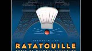 Ratatouille Soundtrack-2 Welcome To Gusteau's