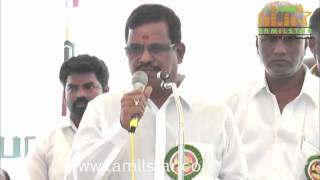 Ilaiyaraaja Inaugurates Producer Council's Amma Annathaanam Part 1
