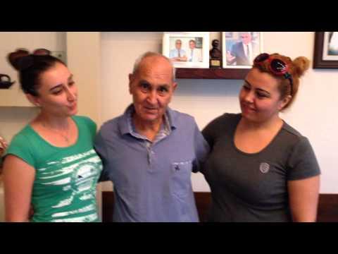 İbrahim İşler  - İleri Yaş Hasta - Prof. Dr. Orhan Şen