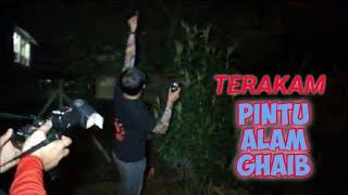 Video Terakam Pintu Alam Ghaib MP3, 3GP, MP4, WEBM, AVI, FLV Oktober 2018