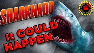 Film Theory: How to Make A REAL Sharknado! full download video download mp3 download music download