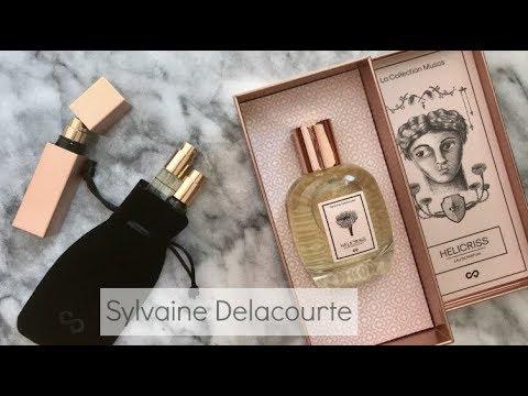 Worth the hype? || Sylvaine Delacourte Fragrance (видео)