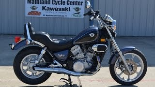 6. For Sale $2,999  2000 Kawasaki Vulcan 750 + More than you ever wanted to know about the Vulcan 750