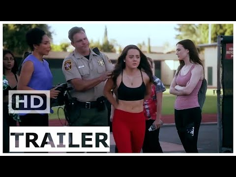 MOST LIKELY TO MURDER - Thriller, Drama Movie Trailer - 2020 - Madison McLaughlin, Ava Allan