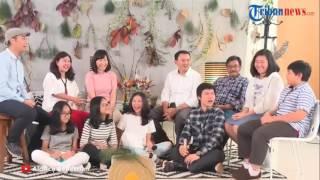 Video Perdebatan Lucu Istri Ahok dengan Putra Bungsunya saat Bahas Cita cita Daud MP3, 3GP, MP4, WEBM, AVI, FLV Januari 2018