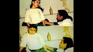 Salman Khan says even at the age of nine Kareena Kapoor looked like one of the biggest stars