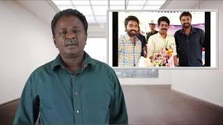 Video Naachiar Movie Review - Bala - Tamil Talkies MP3, 3GP, MP4, WEBM, AVI, FLV April 2018