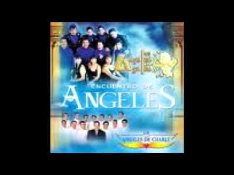 Los Angeles De Charly- Quinceanera (*Cumbia*)