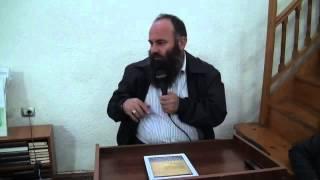 Sjellja e të riut mbrenda xhematit - Hoxhë Bekir Halimi - Pogradec