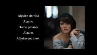 Kany Garcia Alguien (con letra)