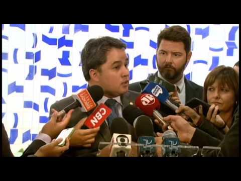 Vídeo Projeto sobre renegociação da dívida dos estados chega à Câmara