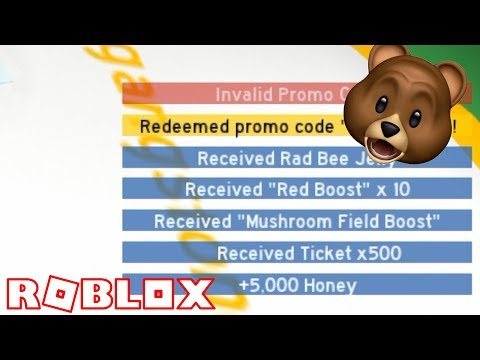 10 NEW CODES!!  ROBLOX Bee Swarm Simulator 2018