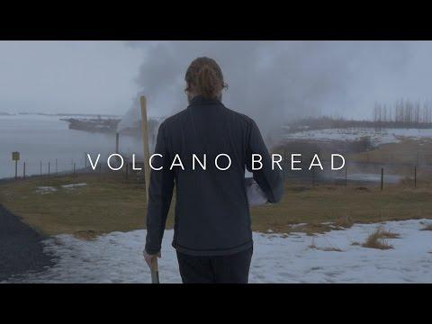 Vulcano Bread