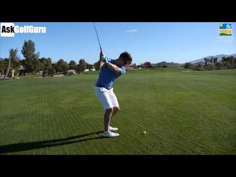 """The Best Golf Shots Ever """"Maybe"""""""