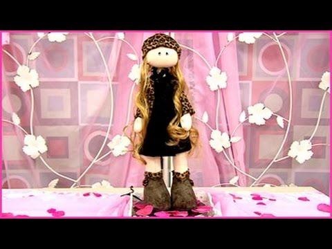 Boneca Russa Tamires