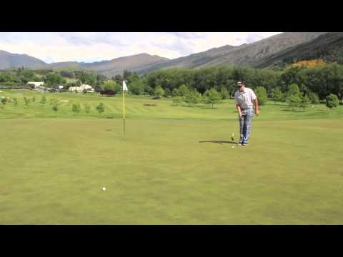 GOLF LESSONS 7 of 10 MASTER HOW TO READ PUTTS