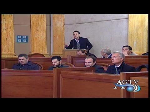 Agrigento il caso commissioni approda all Arena