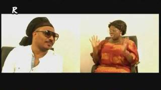Tyme Out Celebrity Close Up With Princess & Tee A